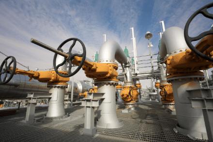 natural gas pipeline operators