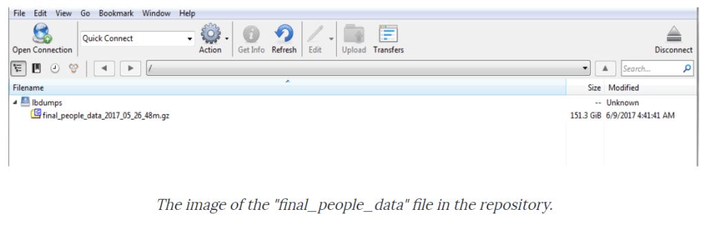 Localblox data leak 2