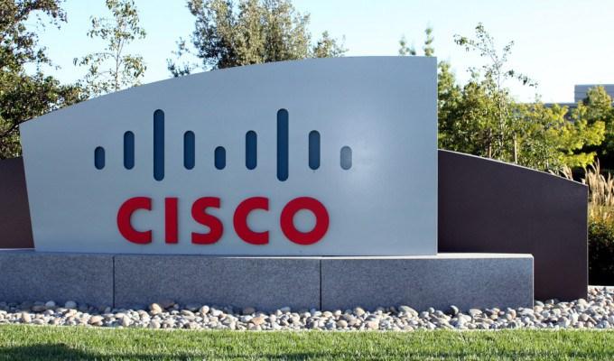 CISCO DNA center
