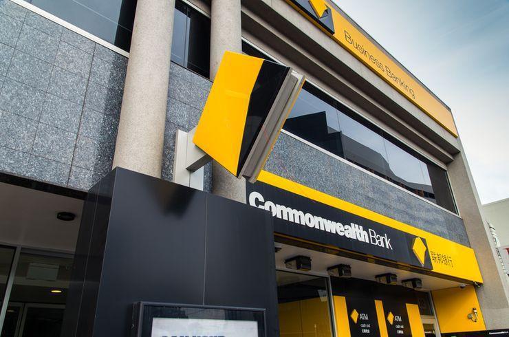 Australia's Commonwealth Bank lost 20 Million customer records